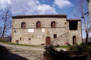 Caprese Michelangelo - casa natale di Michelangelo