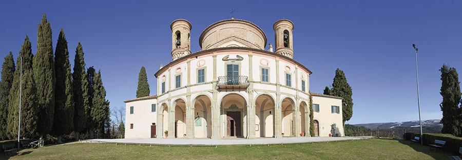Taxi San Antonio >> CHIESE DI CITTA' DI CASTELLO CHURCHES OF CITTA' DI ...