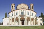 Santuario della Madonna di Belvedere - Città di Castello