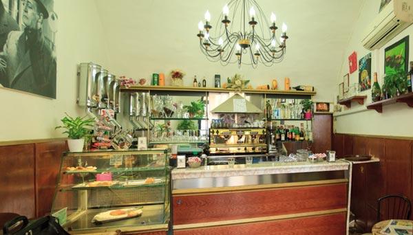 casa del caffè